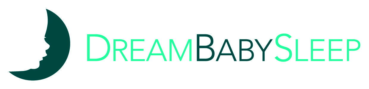 Dream Baby Sleep – Baby Sleep Consultant Services Logo